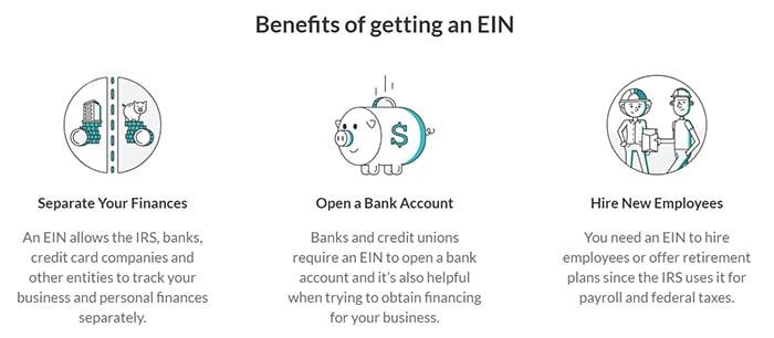 ZenBusiness EIN Filing Service