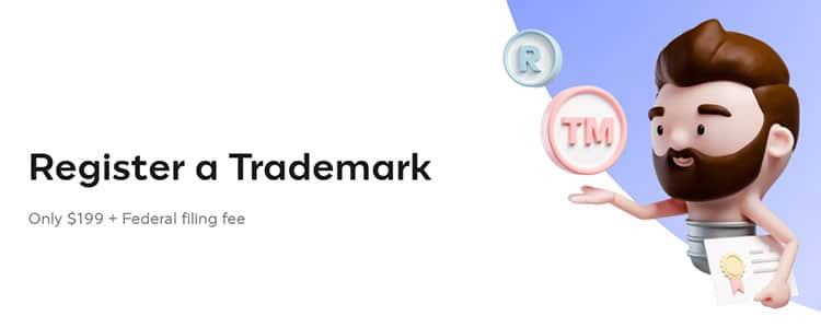 Incfile Trademark Registration