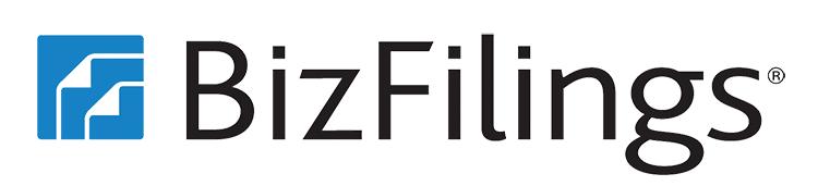 BizFilings Logo Transparent