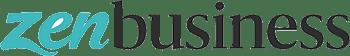 ZenBusiness Logo 2021