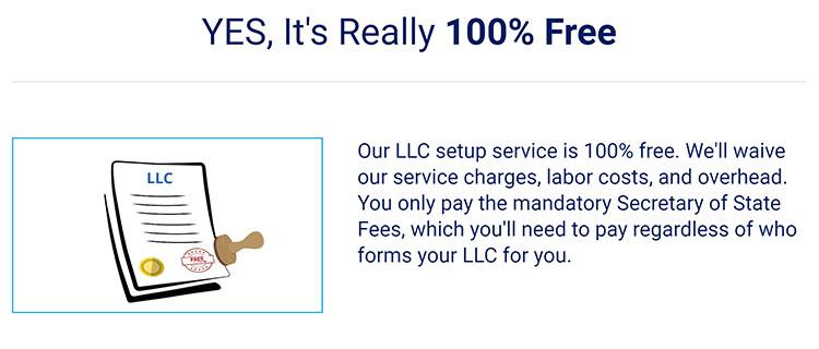 Inc Authority Free LLC