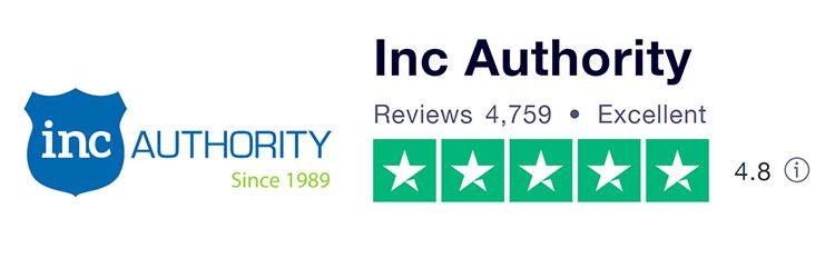 Inc Authority Trustpilot Reviews